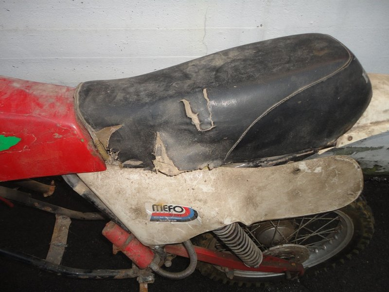 Wullink Motocross Puch 18885460oi