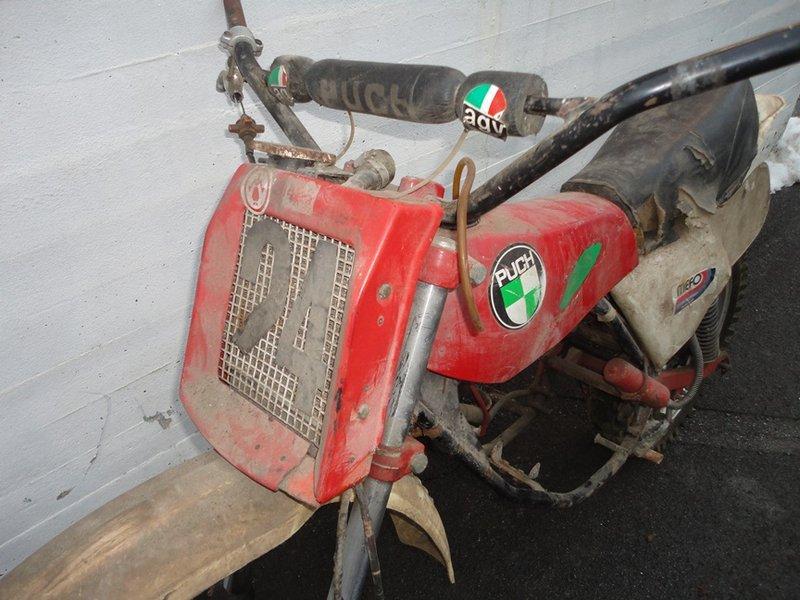 Wullink Motocross Puch 18885461lj