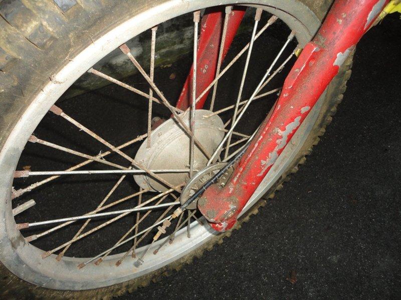 Wullink Motocross Puch 18885468ot
