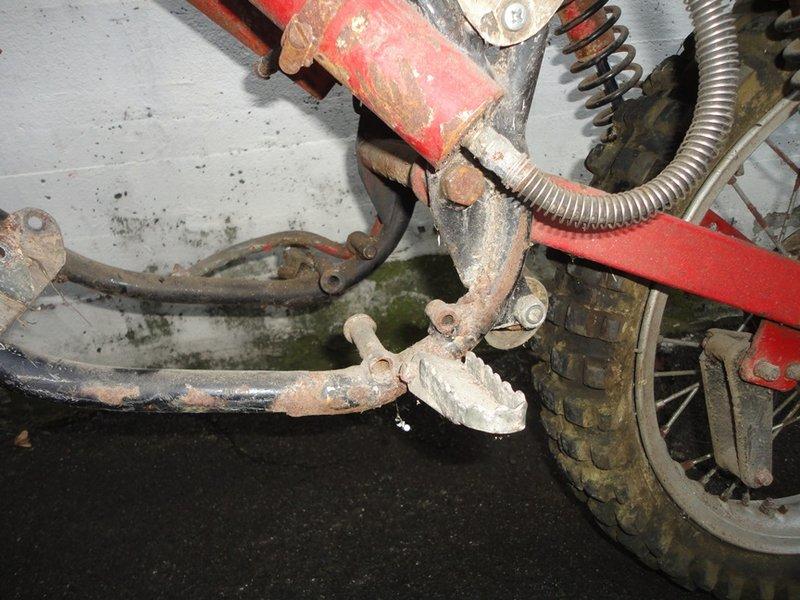 Wullink Motocross Puch 18885469fi
