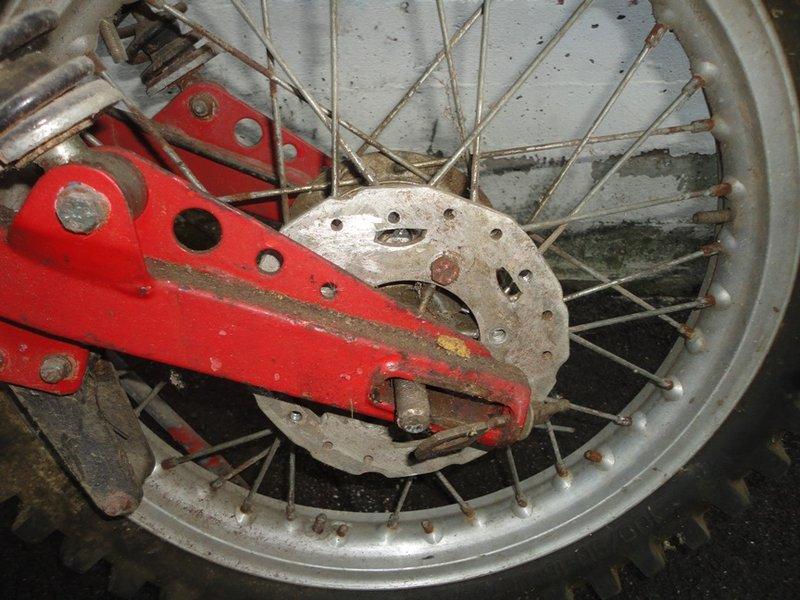 Wullink Motocross Puch 18885477ld