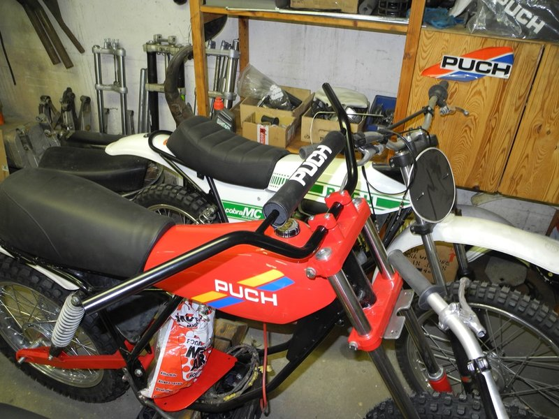 Wullink Motocross Puch 18885517nn