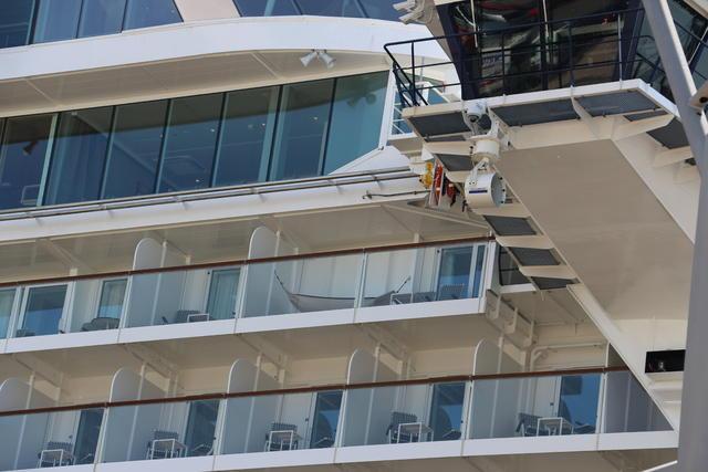 Balkonkabinen Der Kat G Mein Schiff 3 Die Man Meiden