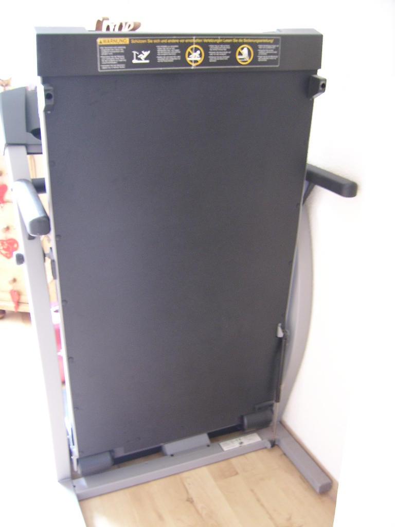 laufband top markenger t pro form 600 ebay. Black Bedroom Furniture Sets. Home Design Ideas
