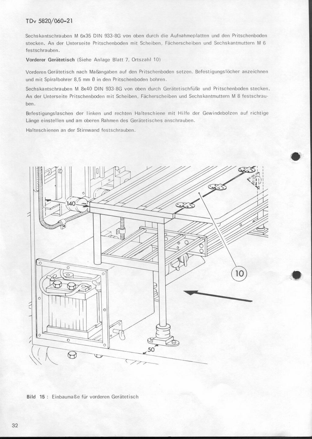 Aufbau Restaurierung Unimog 404 + Anhängsel [Archiv] - Seite 2 ...