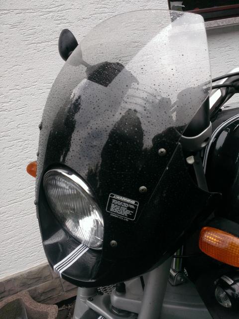 HIIIIILFE, Teilegutachten oder ABE gesucht - www.bmw-bike