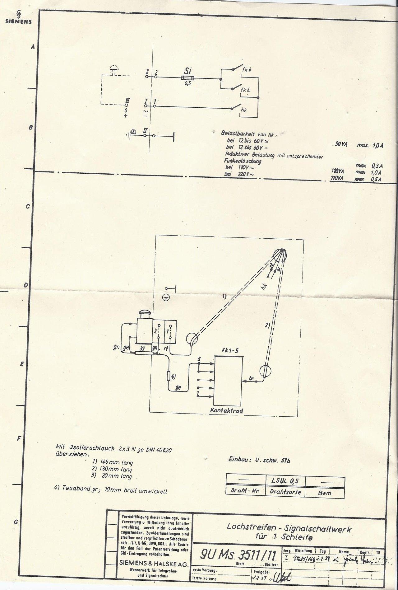 Fein 12 3 Draht Zeitgenössisch - Schaltplan Serie Circuit Collection ...