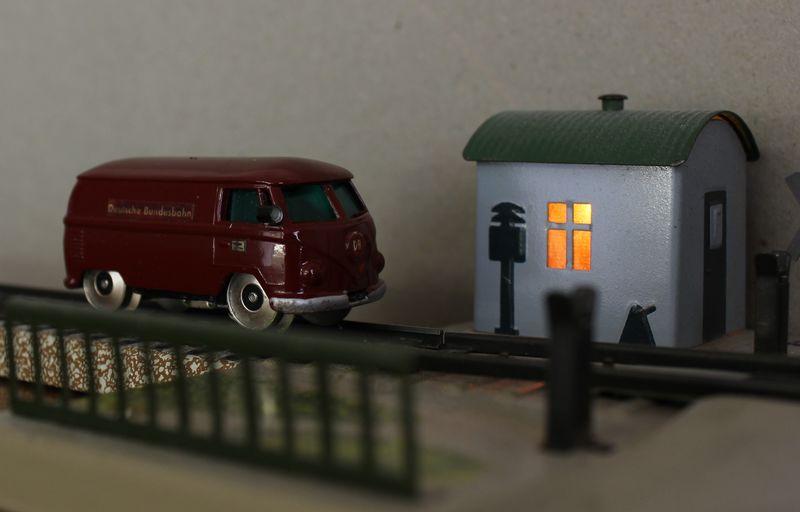 Eheim VW Bully  19376405yd