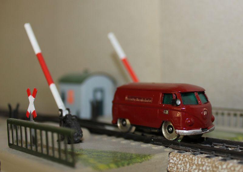 Eheim VW Bully  19376406gv