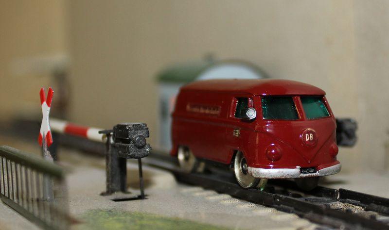 Eheim VW Bully  19376409mw