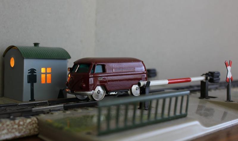 Eheim VW Bully  19376410za