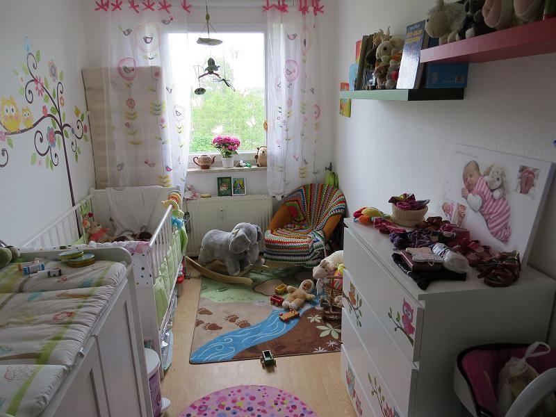 zeigt her eure babyzimmer/kinderzimmer - seite 2 - hi ihr lieben