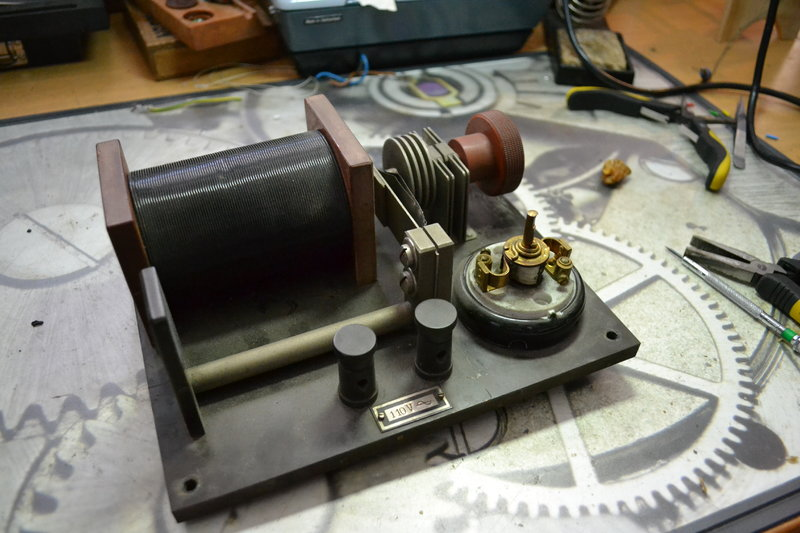 Ziemlich Litzendraht Induktor Bilder - Die Besten Elektrischen ...