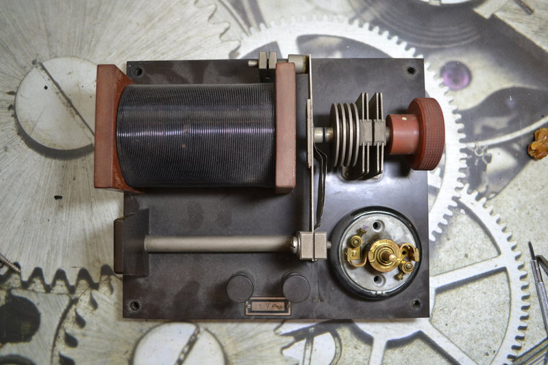 Dampfradioforum • Thema anzeigen - Induktor?