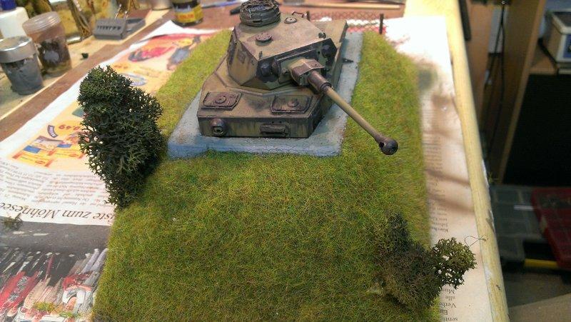 Panzerbunker aus Resten 19483502jf