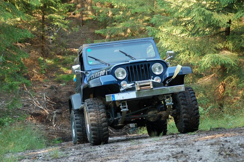 WAYALIFE Jeep Forum