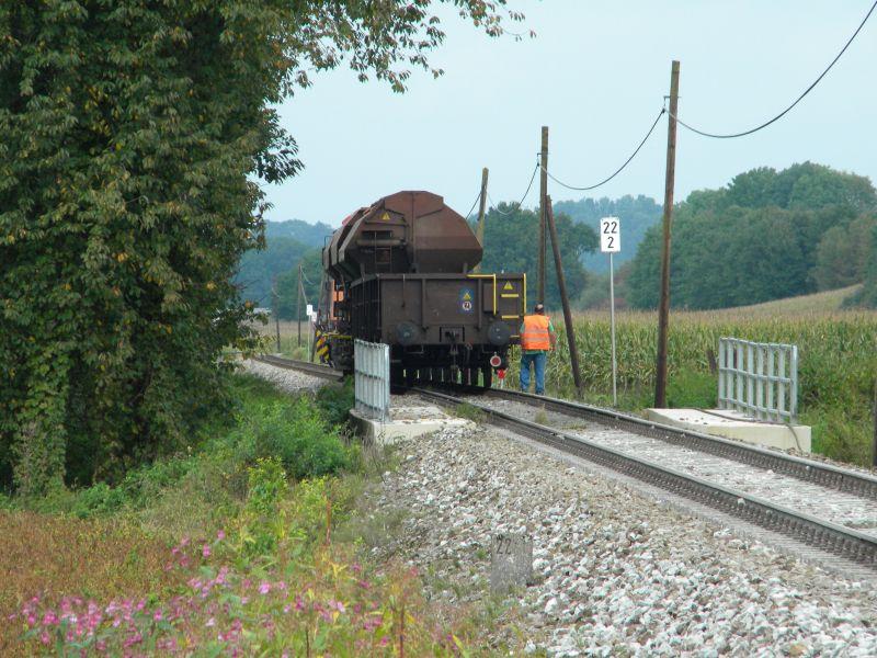 Mattigtalbahn: Bauarbeiten September 2014  19573366hl