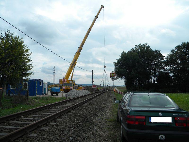 Mattigtalbahn: Bauarbeiten September 2014  19573367rr