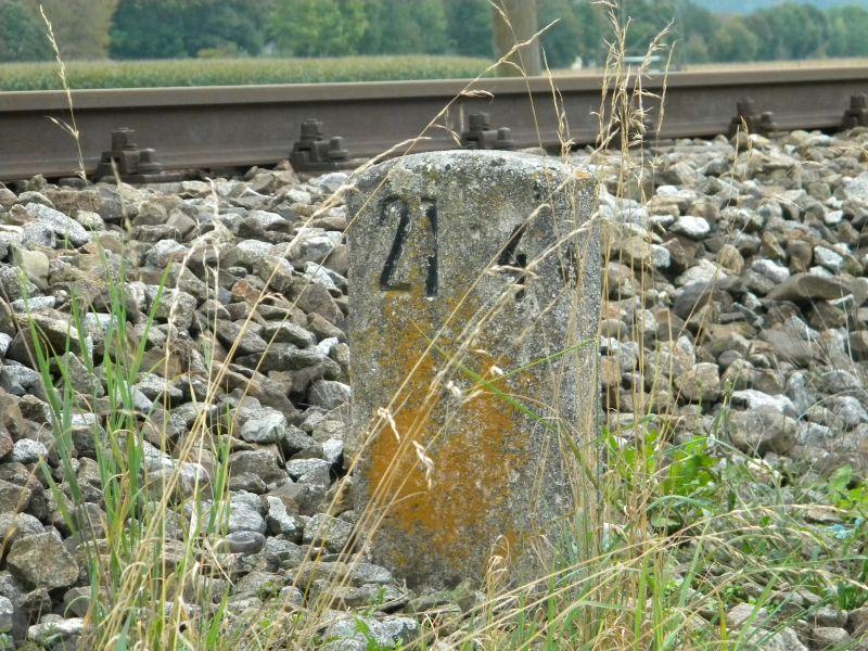 Mattigtalbahn: Bauarbeiten September 2014  19573376qh