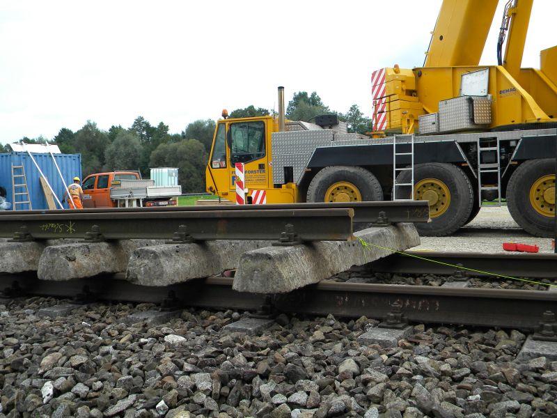 Mattigtalbahn: Bauarbeiten September 2014  19573381gh