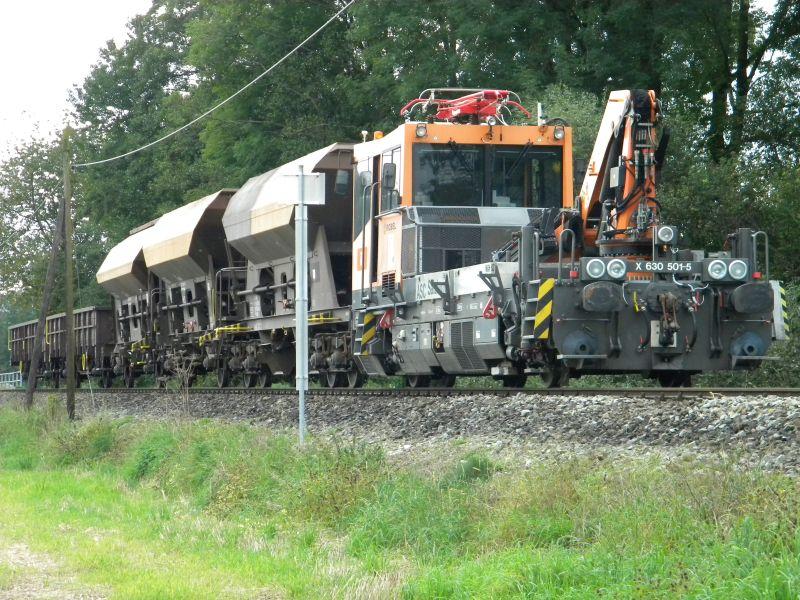 Mattigtalbahn: Bauarbeiten September 2014  19573384dc