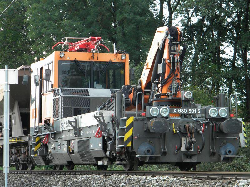 Mattigtalbahn: Bauarbeiten September 2014  19573385zb