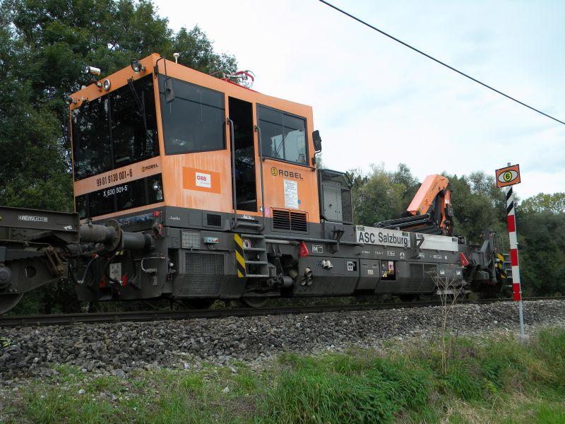 Mattigtalbahn: Bauarbeiten September 2014  19573472qn