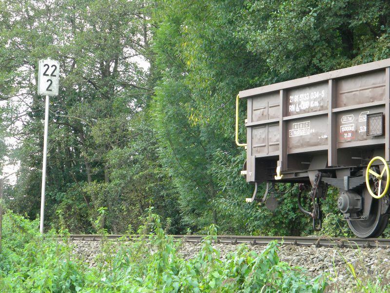 Mattigtalbahn: Bauarbeiten September 2014  19573474jh