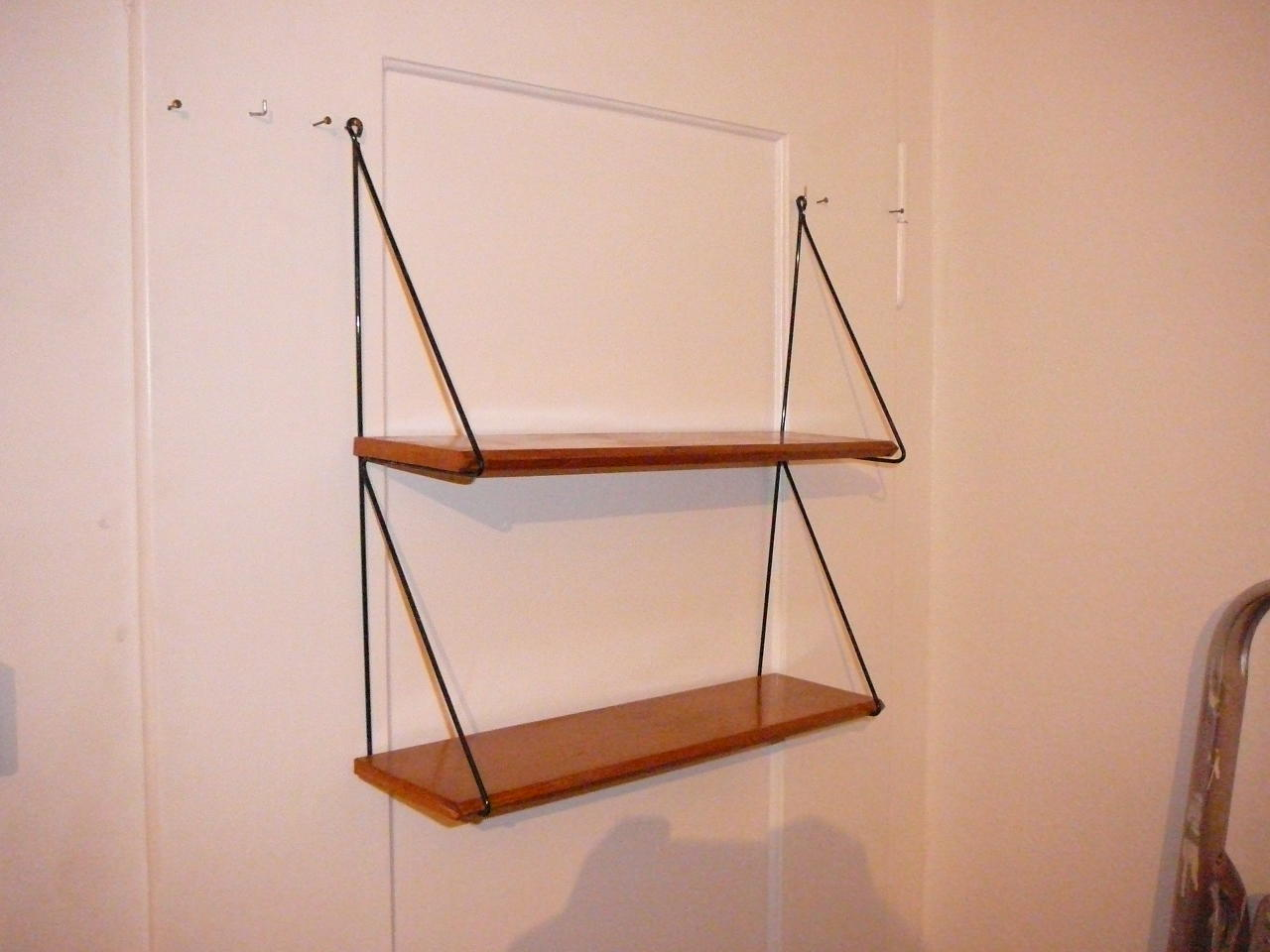 altes nissen string regal original in aarau kaufen bei. Black Bedroom Furniture Sets. Home Design Ideas