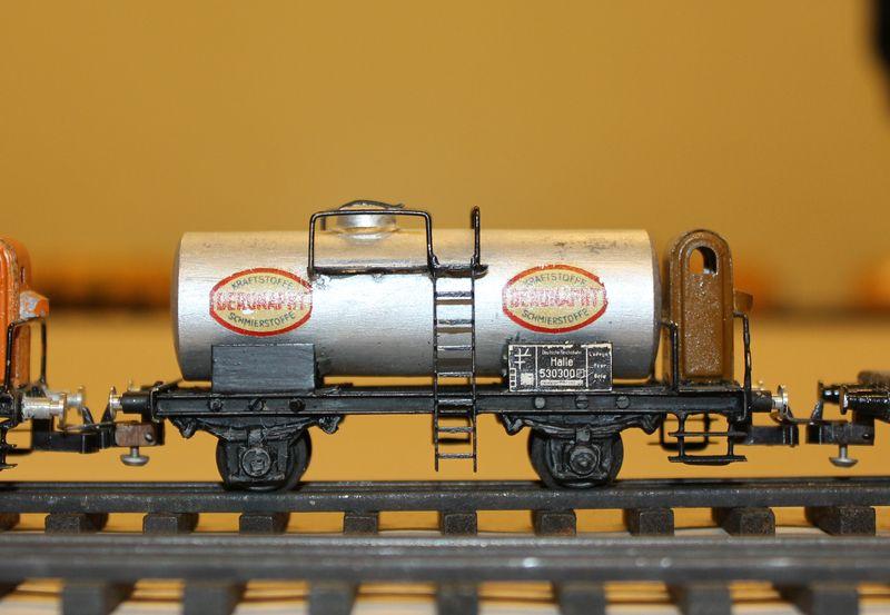 Historische Modellbahnen in Berlin 2014 am Sa 25. und So 26.10.2014 19929280xh