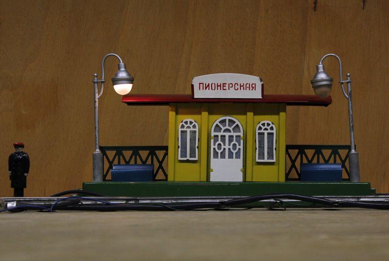 Historische Modellbahnen in Berlin 2014 am Sa 25. und So 26.10.2014 19929407uu