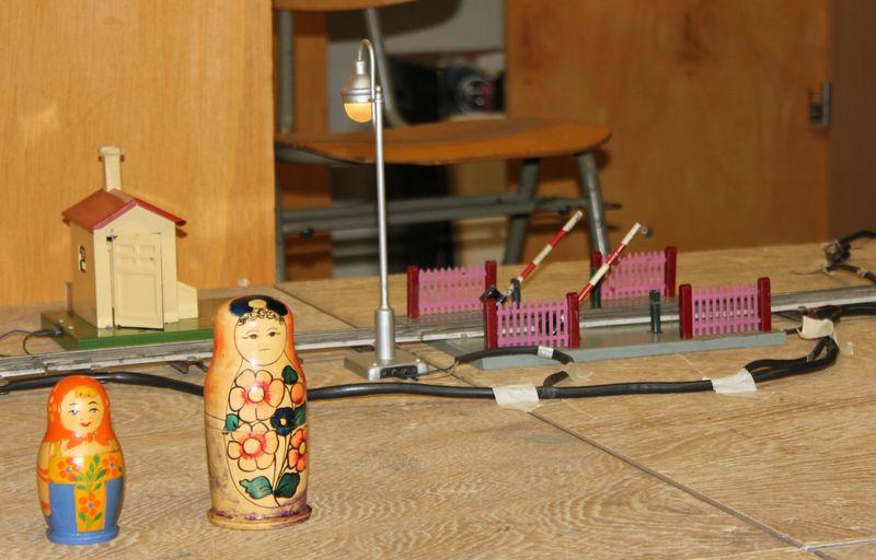 Historische Modellbahnen in Berlin 2014 am Sa 25. und So 26.10.2014 19929408ag