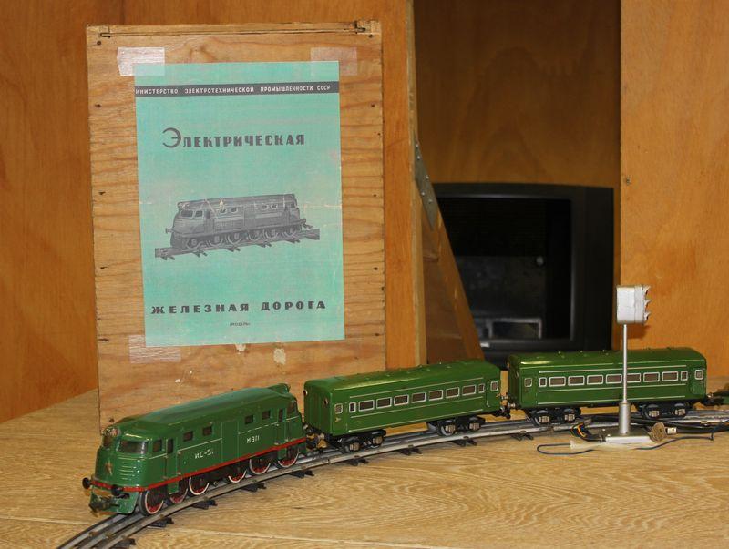 Historische Modellbahnen in Berlin 2014 am Sa 25. und So 26.10.2014 19929413yz