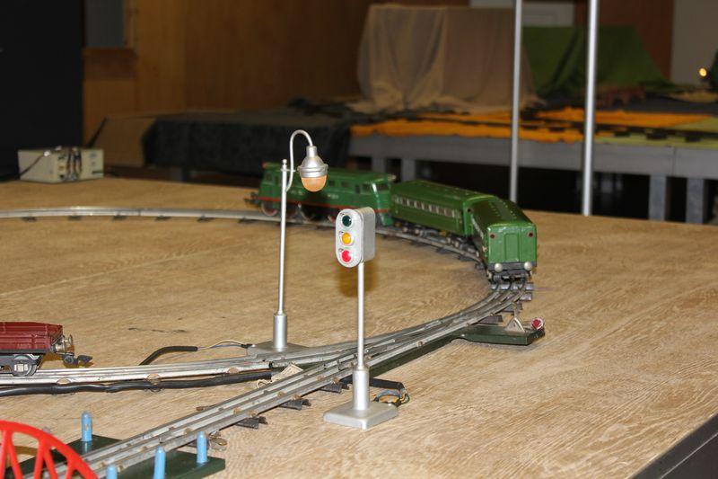 Historische Modellbahnen in Berlin 2014 am Sa 25. und So 26.10.2014 19929465qw
