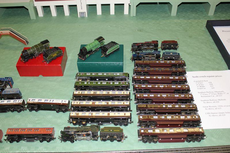 Historische Modellbahnen in Berlin 2014 am Sa 25. und So 26.10.2014 19929531iq