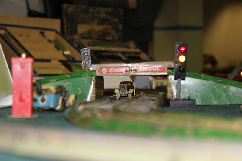Historische Modellbahnen in Berlin 2014 am Sa 25. und So 26.10.2014 19929565lw