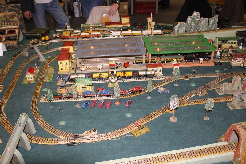 Historische Modellbahnen in Berlin 2014 am Sa 25. und So 26.10.2014 19929566rd