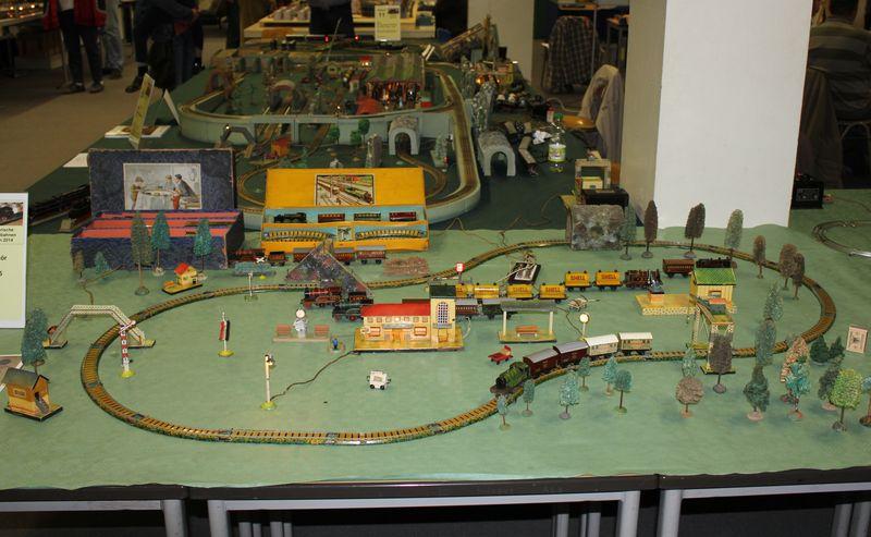Historische Modellbahnen in Berlin 2014 am Sa 25. und So 26.10.2014 19929570pc