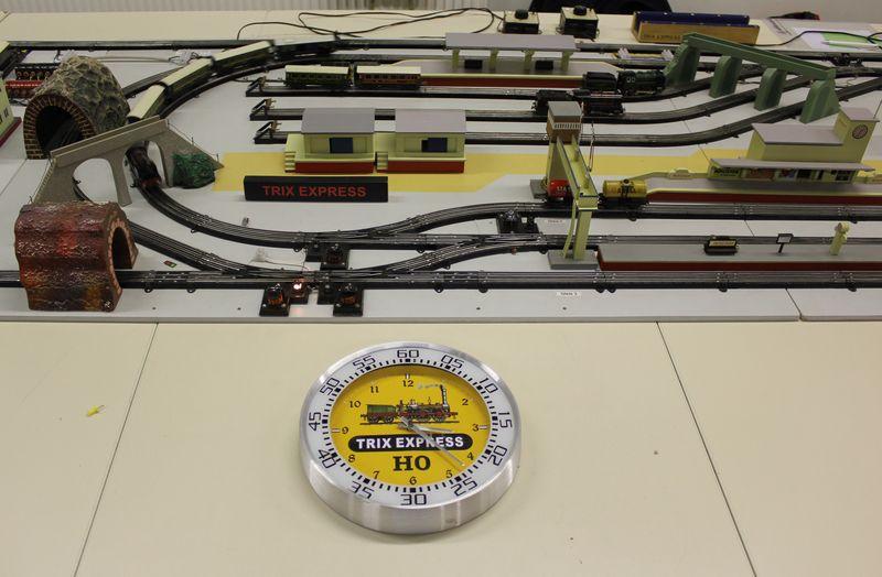 Historische Modellbahnen in Berlin 2014 am Sa 25. und So 26.10.2014 19929608ci