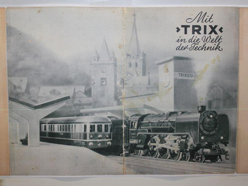 Historische Modellbahnen in Berlin 2014 am Sa 25. und So 26.10.2014 19929609gf