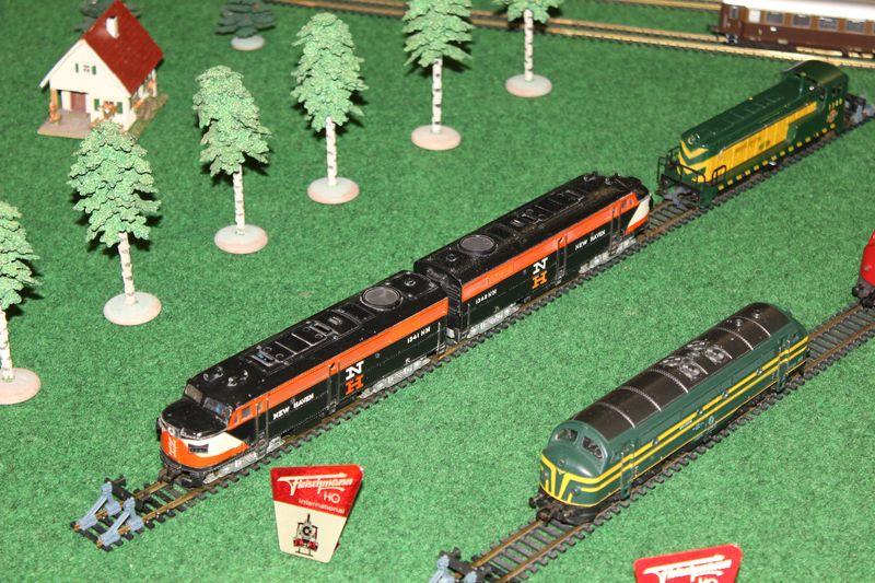 Historische Modellbahnen in Berlin 2014 am Sa 25. und So 26.10.2014 19929613yu