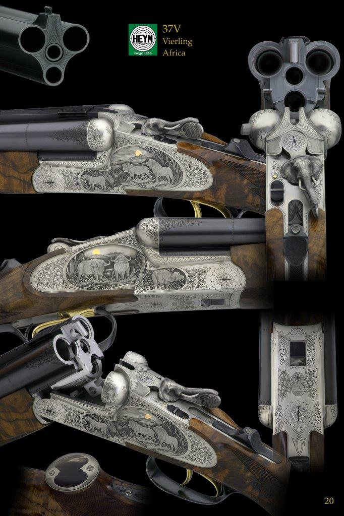 the gun geek view topic some photos of engraving heym germany