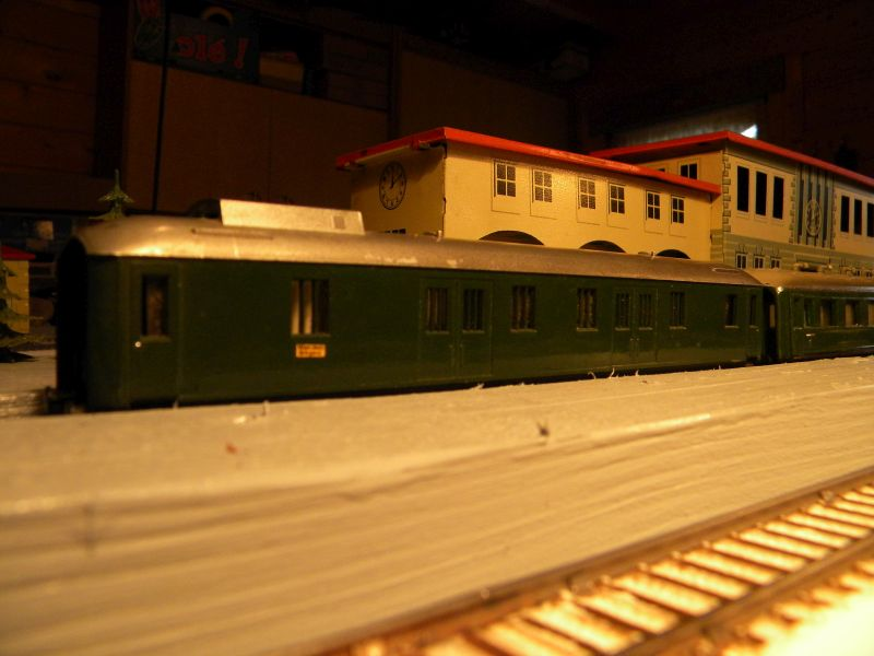 Kleinbahn Transportable Nostalgische Anlage 19985483ds