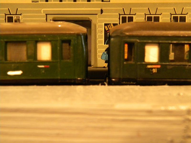 Kleinbahn Transportable Nostalgische Anlage 19985484dy