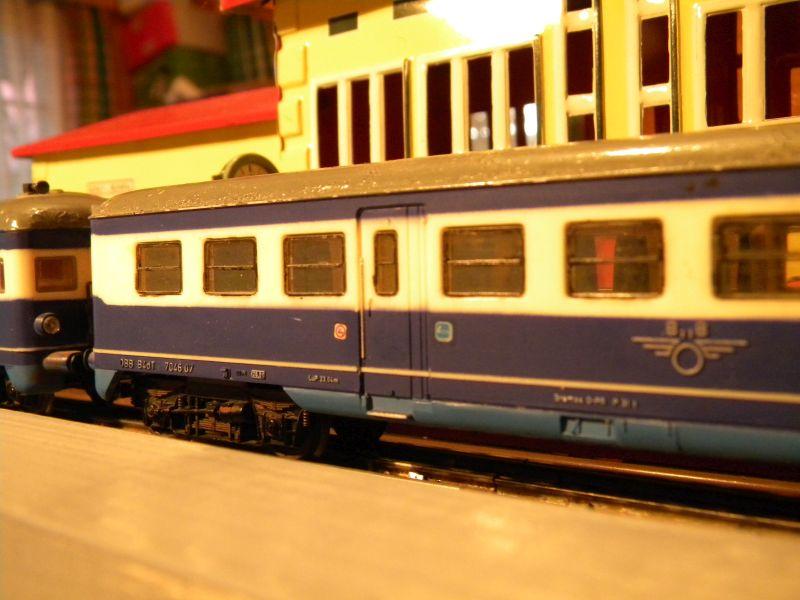 Kleinbahn Transportable Nostalgische Anlage 19985664vm