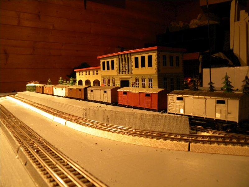 Kleinbahn Transportable Nostalgische Anlage 19985719ro