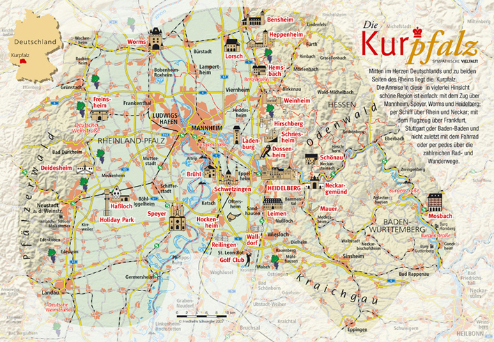 Kurpfalz-Jäger