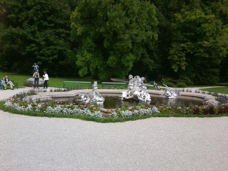 Bad Ischl - einstige saisonale Metropole der  österreichischen Monarchie 20040590ri