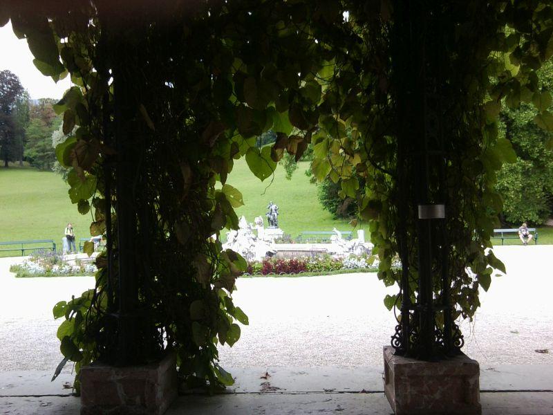 Bad Ischl - einstige saisonale Metropole der  österreichischen Monarchie 20040592cd