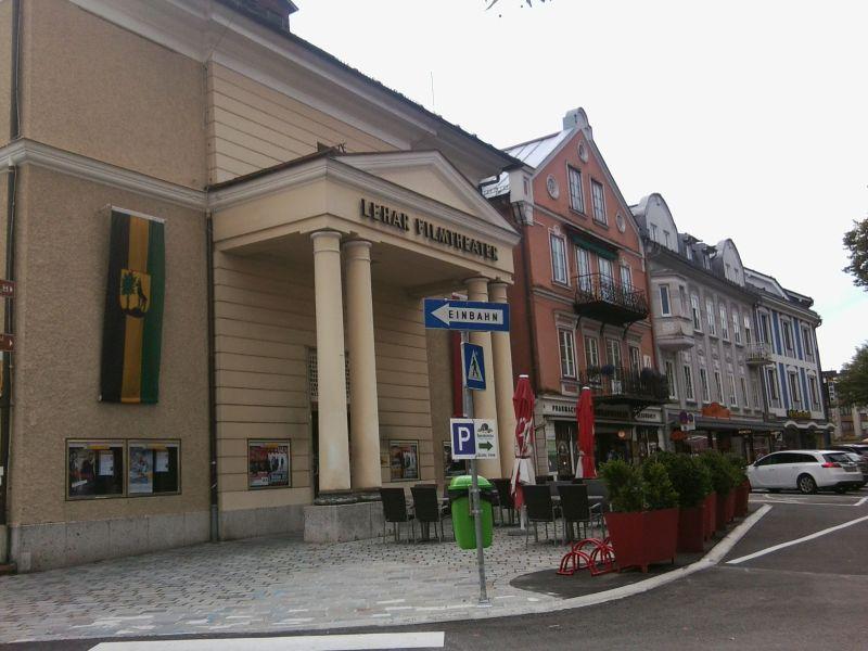 Bad Ischl - einstige saisonale Metropole der  österreichischen Monarchie 20040754xy